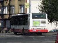 Прага. Irisbus Citelis 12M 6A6 6626