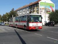 Прага. Karosa B961 2A3 2999