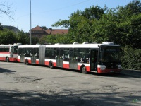 Прага. SOR NB 18 2AI 5015