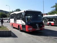 Прага. SOR BN 8.5 2AA 3936
