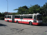 Прага. Karosa B961 1A4 9212