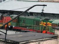 Москва. ЧМЭ3-4329