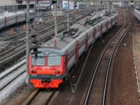 Москва. ЭД4МК-0073