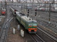 Москва. ЭР2Т-7180