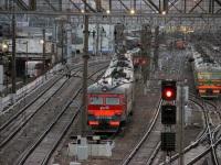 Москва. ЭР2Т-7201