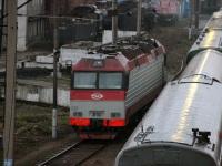 Москва. ЭП10-001