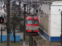 Москва. ЭП10-007
