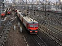 Москва. ЭР2Т-7213