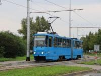 Загреб. Tatra KT4YU №338