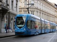 Загреб. TMK 2200 №2213