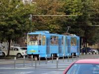 Загреб. Tatra KT4YU №328