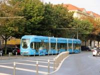 Загреб. TMK 2200 №2251