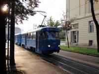 Загреб. Tatra T4YU №465
