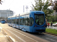Загреб. TMK 2200 №2243