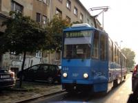 Загреб. Tatra KT4YU №334