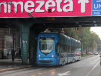 Загреб. TMK 2200 №2254