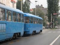 Загреб. Tatra B4YU №873