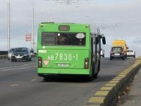 Брест. МАЗ-103.465 AB7830-1