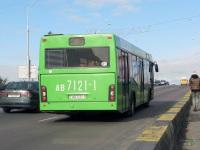 Брест. МАЗ-103.465 AB7821-1