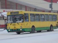 Липецк. ЛиАЗ-5256.45 ав604
