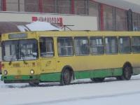 Липецк. ЛиАЗ-5256.40 аа813