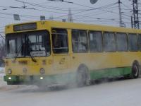 Липецк. ЛиАЗ-5256.40 ав218