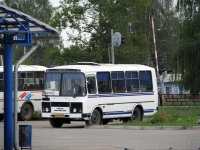 Бор. ПАЗ-32054 ау527
