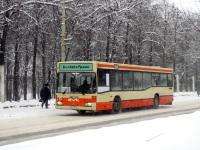 Владимир. Mercedes O405N в762мт