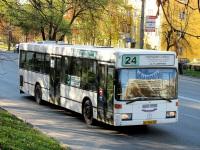 Владимир. Mercedes-Benz O405N вт964