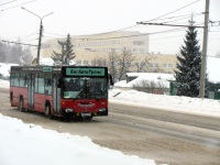 Владимир. Mercedes O405N х565кс