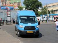 Москва. Sollers Bus (Ford Transit FBD) ху714