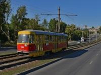 Барнаул. Tatra T3SU №1145
