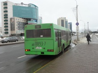 Минск. МАЗ-103.065 AB0893-7
