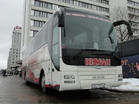 Минск. MAN R07 Lion's Coach AI7117-4