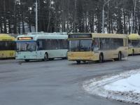 Минск. АКСМ-333 №3637, МАЗ-103.465 AE8198-7