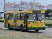 Липецк. ЛиАЗ-5256.40 аа786