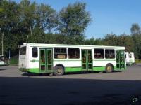 Кстово. ЛиАЗ-5256.36 ат822