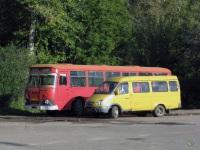 Кстово. ЛиАЗ-677М ат792, ГАЗель (все модификации) ан419