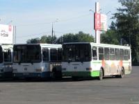 Кстово. ЛиАЗ-5256.26 в729мт, ЛиАЗ-5256.36 ат825