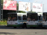 Кстово. ЛиАЗ-5256.36 ат954, ЛиАЗ-5256.36 ат956