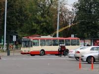 Вильнюс. Škoda 14Tr17/6M №2663