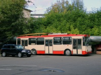 Вильнюс. Škoda 14Tr02 №2410