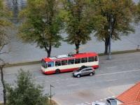 Вильнюс. Škoda 14Tr17/6M №1651