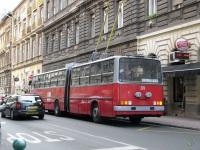Будапешт. Ikarus/Ganz 280 №278