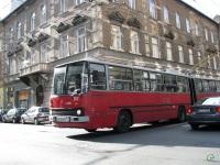 Будапешт. Ikarus 280.94 №262