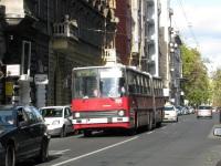 Будапешт. Ikarus/Ganz 280 №206