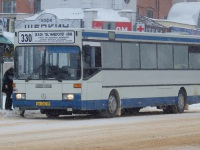 Липецк. Mercedes O405 ав126
