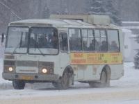 Липецк. ПАЗ-32054 ас231