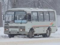 Липецк. ПАЗ-32054 м950ам