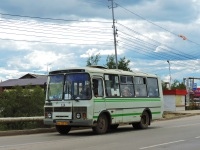 Якутск. ПАЗ-32054 кк520